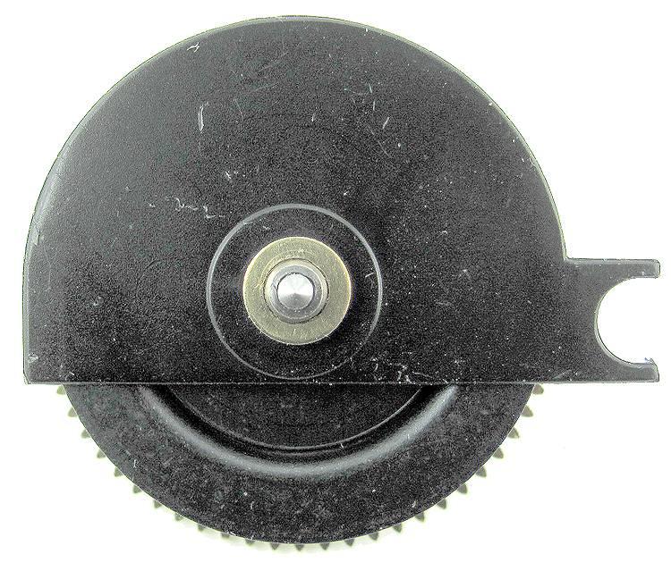 babbitt chain wheel installation instructions