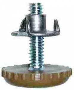 Fasteners - Leveling Screws & Wedges