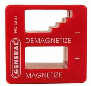 General Purpose Tools, Equipment & Related Supplies - Magnetizer/Demagnetizer