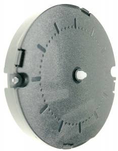 Quartz Movements without Pendulums - Carriage Clock Stepping Sweep Time Only Quartz Movements - Push-On Hand Shaft
