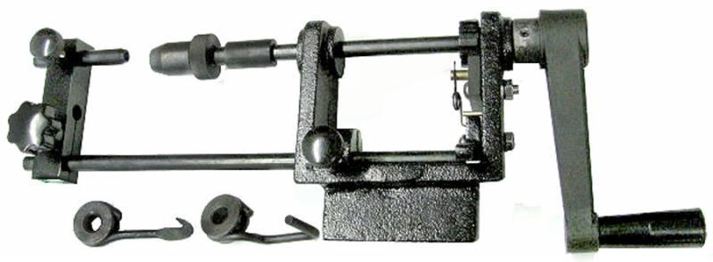 Webster Style Mainspring Winder