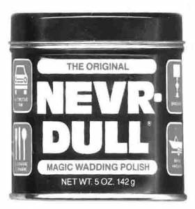 Polishes - Nevr-Dull