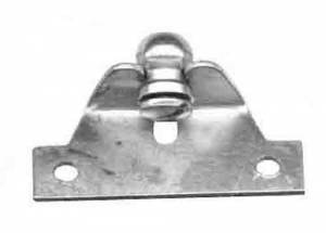 Bezels, Bezels with Glass, Dial Pans & Hinges, Tab - Bezel Tabs, Latches & Hinges