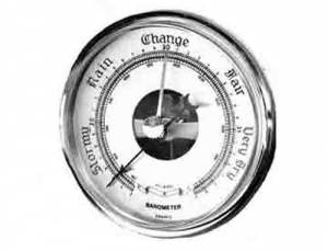 Clocks, Watches, Timers, Weather Instruments - Weather Instruments & Parts