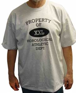 Novelty Items - T-Shirts
