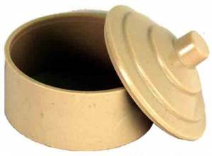 Oils & Lubricants - Oil Cups