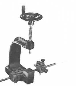 Clockmakers & Watchmakers Specialty Tools & Equipment - Bushing Tools & Accessories