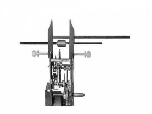 Clockmakers & Watchmakers Specialty Tools & Equipment - Plate Spreader