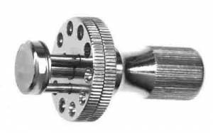 Broaches - Broaching Device