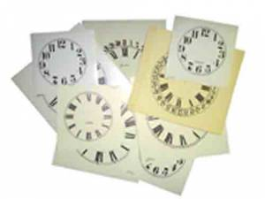 Paper Dials - Paper Dial Assortments