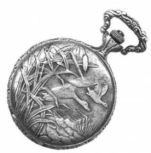 Pocket Watches, Pendant Watches, Watches & Accessories - Pocket Watches, Pendant Watches & Watches