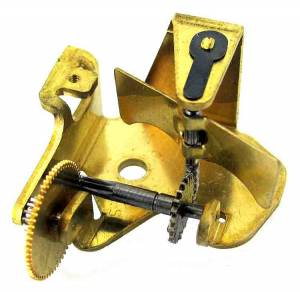 Mechanical Movements & Related Components - Music Movements & Governors