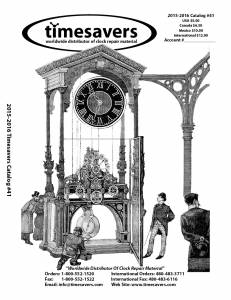 TS-87 - Timesavers Catalog-#42