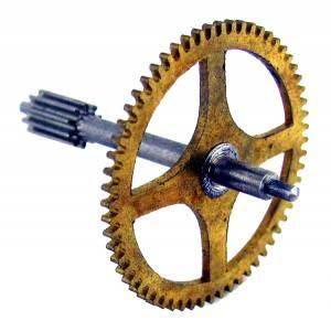 Third Wheel for Schatz #49 - Image 1