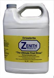 Zenith Drizebrite - #101