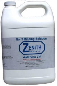 Zenith #3 Rinse - #231