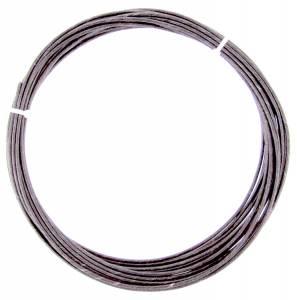 0.60mm x 5 Meter Blackened Gut - Image 1