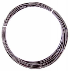 1.80mm x 7 Meter Blackened Gut - Image 1
