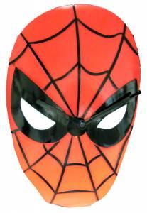 Spider-Man Wobble Clock