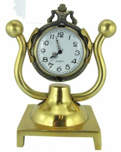CAMBR-88 - Open Face Pocket Watch Display - Image 1