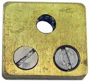 Herr Standard Top Block - Image 1