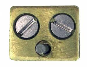 Kern Standard Bottom Block - Image 1