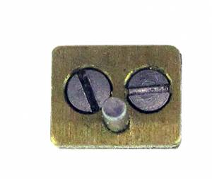 Kundo Standard Bottom Block-Fixed Pin - Image 1