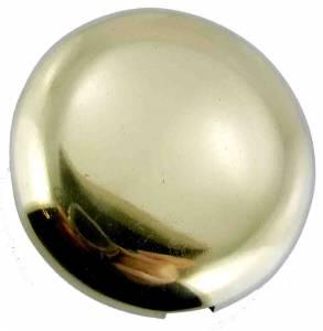 "Quartz Bob 2"" (50mm) Brass - Image 1"
