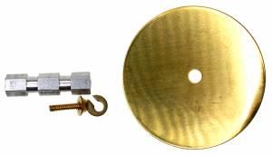 "Weight Hook Repair Kit  2-1/4"" End Cap - Image 1"