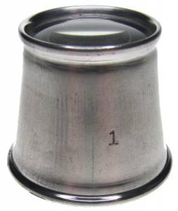 7X Aluminum Eye Loupe