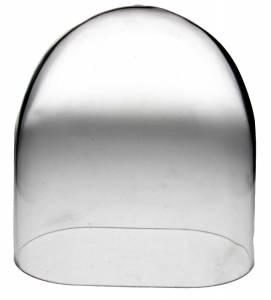Plastic Oval Display Dome