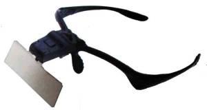 Illuminated Head Magnifier - Image 1