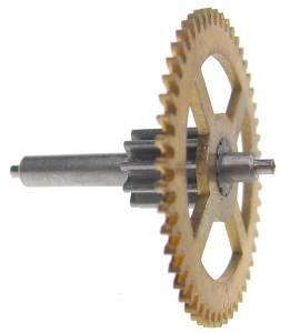 Time Wheel for Urgos UW-20 - Image 1