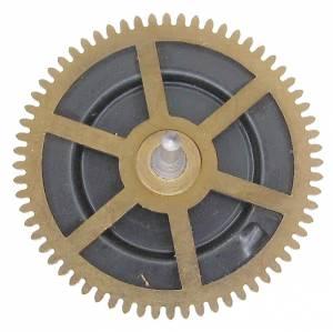Ratcheting Chain Wheel  33.0mm x 64 Teeth x 31.0mm Arbor