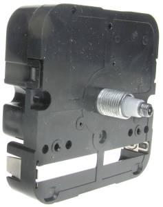 Continuous Sweep High Torque XL Shaft Quartz Mini Movement