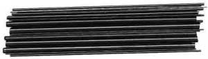 30-Pack 2.0mm - 2.95mm Blue Wire Assortment