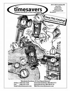 Timesavers Catalog-#43
