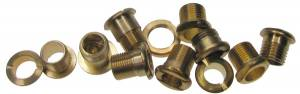 12-Piece Fixation Nut Assortment - Image 1