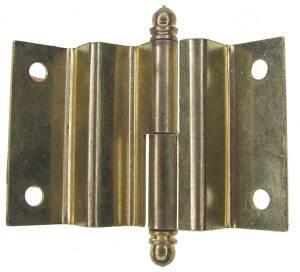 """Cabinet Door Hinge  2-3/16"""" (55.5mm) long - Image 1"""