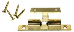 Door Lock Cabinet Catch & Strike -  70mm - Image 1