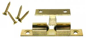 Door Lock Cabinet Catch & Strike - 40mm - Image 1
