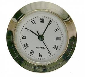 "25mm (1"") Roman White Dial Fit-Up"