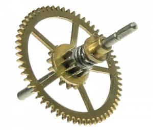 Blessing #016-047 Center Wheel - Image 1