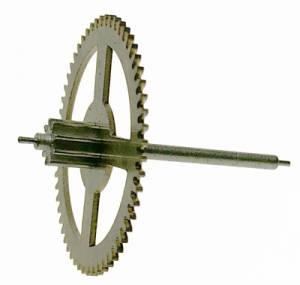 Hermle Third Wheel (Time) For 351-1051 (94cm) - Image 1