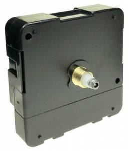 "Continuous Sweep 25/32 "" (20mm) Hand Shaft Mini Quartz Movemen - Image 1"