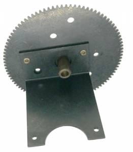 Central Wheel for 41mm Dance Platform Assembly