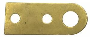 "TT-11 - 1-7/8"" Clock Hanger - Image 1"