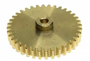 Replacement Gear for Golden Helm, Golden Minute & Golden View Motor - Image 1