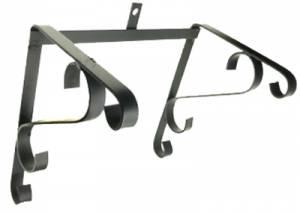 Morbier Clock Shelf - Image 1