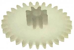 Kundo Plastic Intermediate Wheel For Motion Works - Image 1